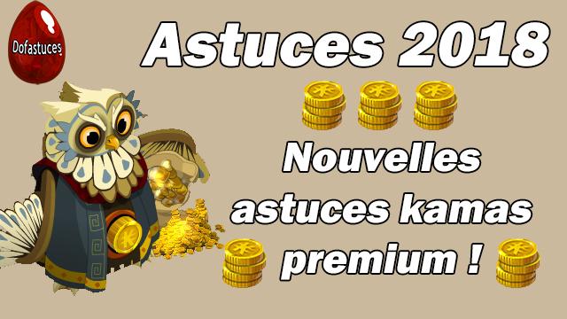 Astuces 2019